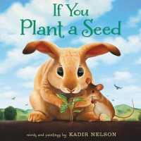 Link to an enlarged image of If You Plant a Seed