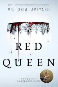 Link to an enlarged image of Red Queen ( Red Queen 1 ) (Reprint)