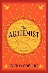 Link to an enlarged image of The Alchemist (25th Anniversary)