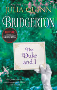 Link to an enlarged image of The Duke and I (Bridgertons)
