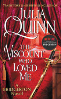 The Viscount Who Loved Me 9780062353641
