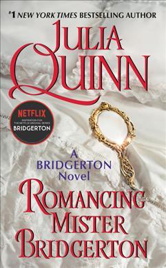 Romancing Mister Bridgerton 9780062353689