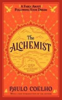 Alchemist : The 25th Anniversary 9780062355300