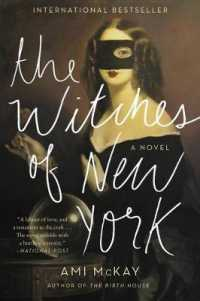 Link to an enlarged image of The Witches of New York