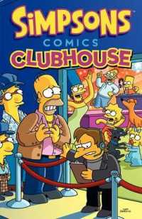 Link to an enlarged image of Simpsons Comics Clubhouse
