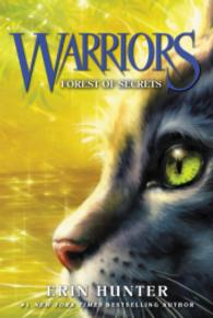 Link to an enlarged image of Forest of Secrets ( Warriors: the Prophecies Begin 3 ) (Revised)