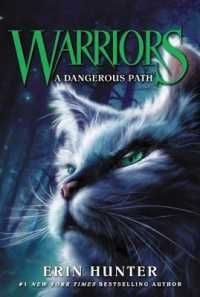 Link to an enlarged image of A Dangerous Path ( Warriors: the Prophecies Begin 5 ) (Revised)