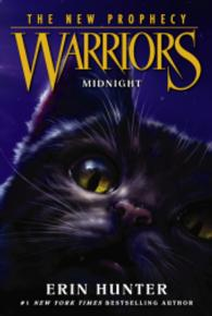 image of Midnight ( Warriors: the New Prophecy 1 ) (Revised)
