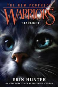 Link to an enlarged image of Starlight ( Warriors: the New Prophecy 4 ) (Revised)