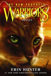 Link to an enlarged image of Sunset ( Warriors: the New Prophecy 6 ) (Revised)