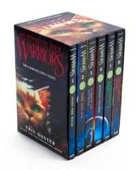 Link to an enlarged image of Warriors (6-Volume Set) : The Complete First Series (Warriors: the Prophecies Begin) (BOX Reprint)