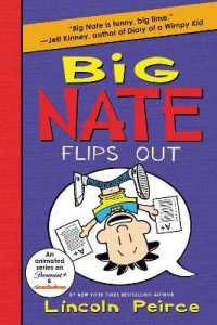 Link to an enlarged image of Big Nate Flips Out ( Big Nate 5 ) (Reprint)