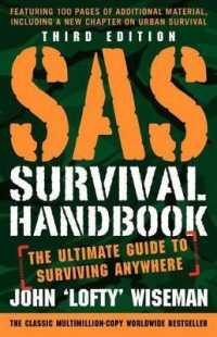 Link to an enlarged image of SAS Survival Handbook : The Ultimate Guide to Surviving Anywhere (3rd)