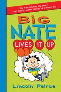 Link to an enlarged image of Big Nate Lives It Up ( Big Nate 7 ) ( OME ) (International)