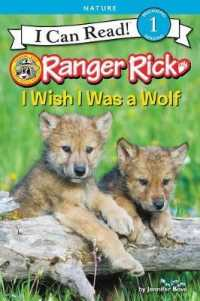 Link to an enlarged image of I Wish I Was a Wolf (I Can Read. Level 1)