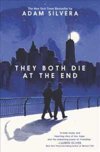 WOWReadThis: They Both Die At The End