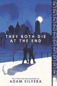 Link to an enlarged image of They Both Die at the End (Reprint)