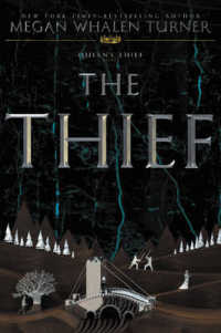 Link to an enlarged image of The Thief ( Queen's Thief 1 )