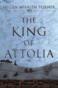 Link to an enlarged image of The King of Attolia ( Queen's Thief 3 )
