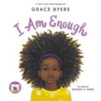 I Am Enough 9780062667120