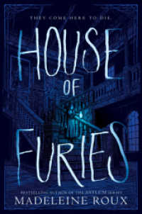 Link to an enlarged image of House of Furies (House of Furies) ( OME ) (INTERNATIONAL)