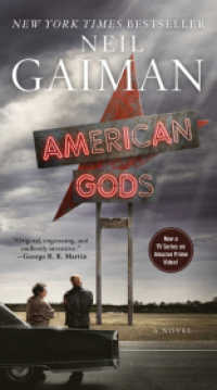Link to an enlarged image of American Gods [tv Tie-in] : A Novel -- Paperback (English Language Edition)