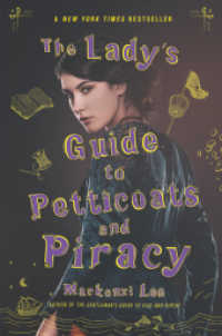 Link to an enlarged image of The Lady's Guide to Petticoats and Piracy ( Montague Siblings 2 )