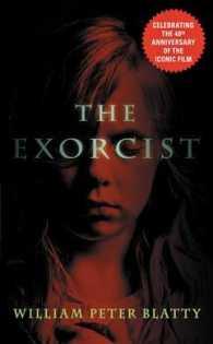 The Exorcist 9780062843494