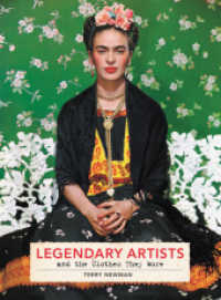 Link to an enlarged image of Legendary Artists and the Clothes They Wore
