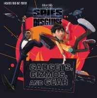 Spies in Disguise 9780062852908