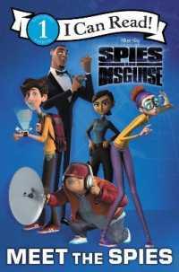 Meet the Spies 9780062852960