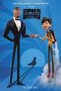 Spies in Disguise 9780062853004