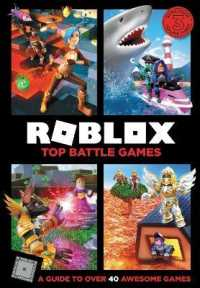 Link to an enlarged image of Roblox Top Battle Games (Roblox)