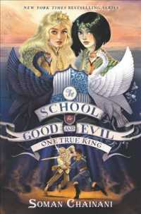 Link to an enlarged image of The School for Good and Evil 6 : One True King ( OME ) (InternationalERNATIONAL)