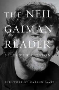 Link to an enlarged image of A Neil Gaiman Reader : Selected Fiction