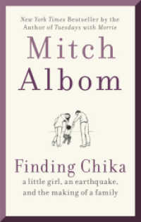 Link to an enlarged image of Finding Chika : A Little Girl, an Earthquake, and the Making of a Family -- Paperback (English Language Edition)