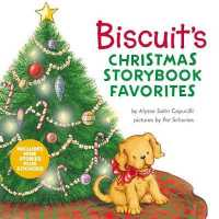 Link to an enlarged image of Biscuits Christmas Storybook Favorites : Includes 9 Stories Plus Stickers! (Biscuit)