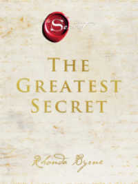 Link to an enlarged image of The Greatest Secret