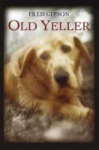 Link to an enlarged image of Old Yeller (Reissue)