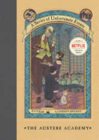 Link to an enlarged image of The Austere Academy (Series of Unfortunate Events)