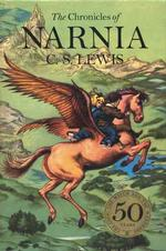 Link to an enlarged image of The Chronicles of Narnia (7-Volume Set) (The Chronicles of Narnia) (SLP)