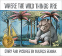 Link to an enlarged image of Where the Wild Things Are (50th Anniversary)
