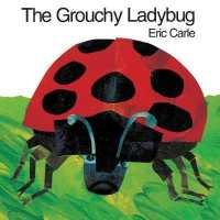 Link to an enlarged image of The Grouchy Ladybug