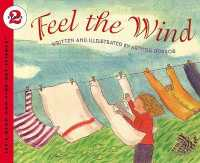 Link to an enlarged image of Feel the Wind (Let's-read-and-find-out Science Books) (Reprint)