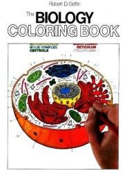 Link to an enlarged image of The Biology Coloring Book (1st CLR CSM)