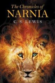 Link to an enlarged image of The Chronicles of Narnia (The Chronicles of Narnia) (Reprint)