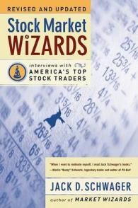 Link to an enlarged image of Stock Market Wizards : Interviews with America's Top Stock Traders (Revised Updated)