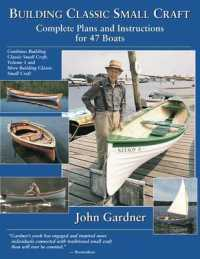 Link to an enlarged image of Building Classic Small Craft : Complete Plans and Instructions for 47 Boats (2nd)