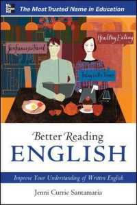 Link to an enlarged image of Better Reading English