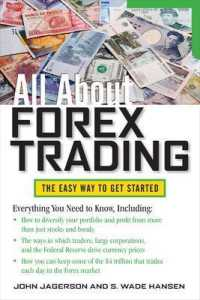 Link to an enlarged image of All about Forex Trading (All about Finance)